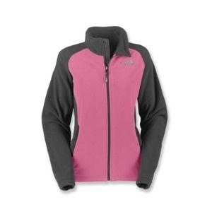 The North Face | Khumbu Fleece Jacket Zip Front M